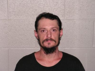David Franklin Hill Jr a registered Sex Offender of Ohio