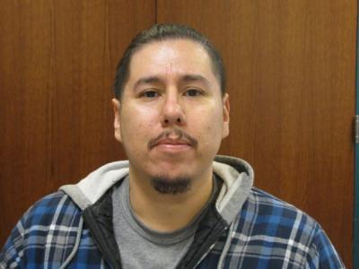 Tony Ybanez a registered Sex Offender of Ohio