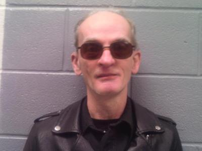 Terry Allen Gibson a registered Sex Offender of Ohio