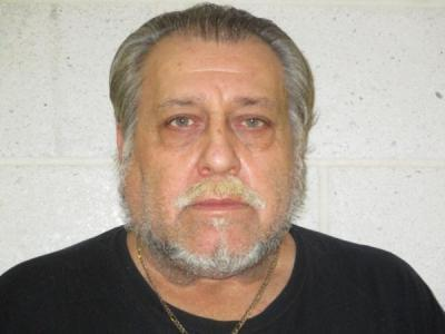 Gregory B Stevens a registered Sex Offender of Ohio