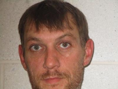 Jesse C Carpenter a registered Sex Offender of Ohio