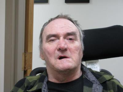 James Clint Thompson a registered Sex Offender of Ohio