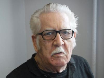 James Raymond Jeffers a registered Sex Offender of Ohio