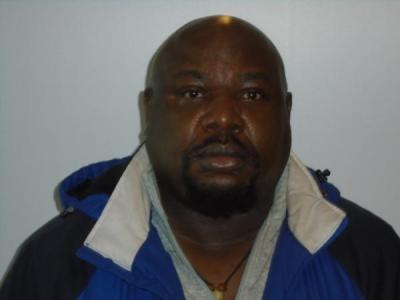 Gregory Bush a registered Sex Offender of Ohio