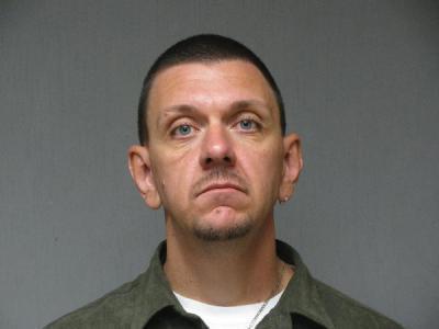 John David King a registered Sex Offender of Ohio