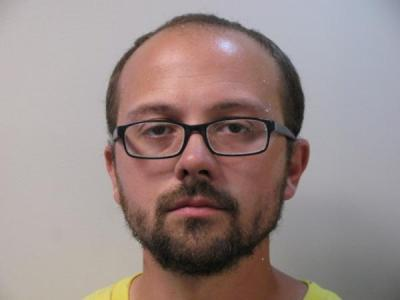 James Timothy May a registered Sex Offender of Ohio