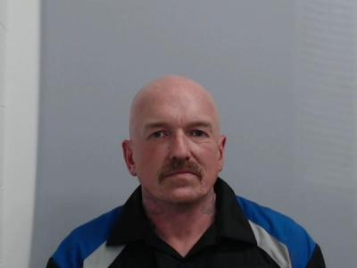 Aaron Lee Hymer a registered Sex Offender of Ohio