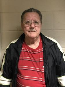 George Francis Bice a registered Sex Offender of Ohio