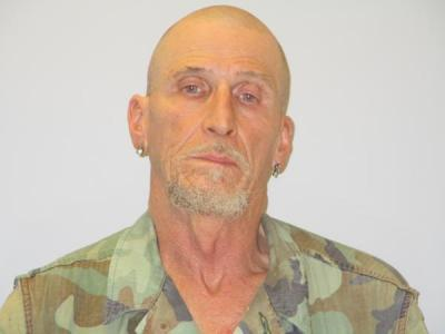 Donald Ray Milby a registered Sex Offender of Ohio