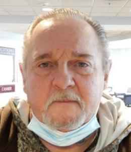 Roger Alan George a registered Sex Offender of Ohio