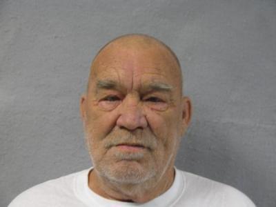 Douglas Mcarthur Bailey a registered Sex Offender of Ohio