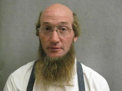 Crist S Mullet a registered Sex Offender of Ohio