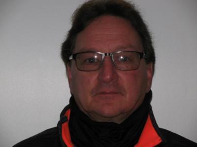 Duane Jonus Miller a registered Sex Offender of Ohio