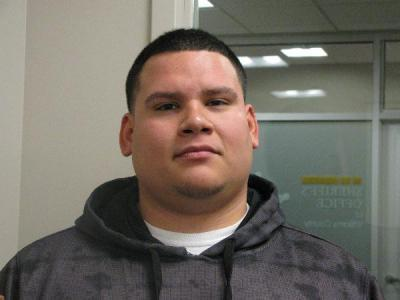 Benito Diaz a registered Sex Offender of Ohio