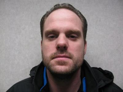 Corey Spencer Thornton a registered Sex Offender of Ohio