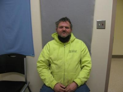 Danny Tipton a registered Sex Offender of Ohio