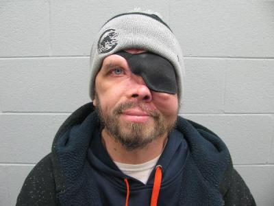 Troy Jay Thompson a registered Sex Offender of Ohio