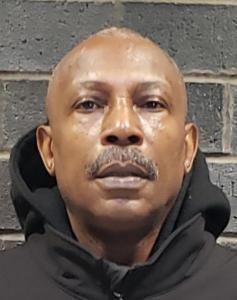 Jesse Lee Harris a registered Sex Offender of Ohio