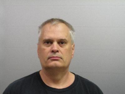George Michael Olshawsky a registered Sex Offender of Ohio
