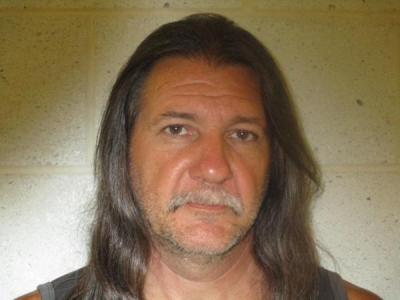 Phillip M Kimble a registered Sex Offender of Ohio
