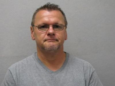 Randy Michael Byrd a registered Sex Offender of Ohio