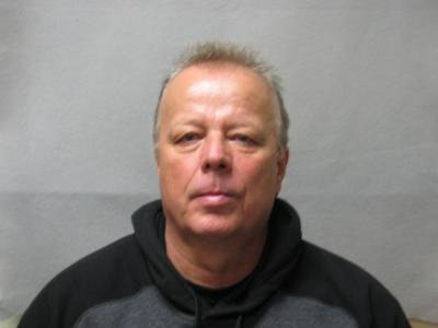 David Allen Wilson a registered Sex Offender of Ohio