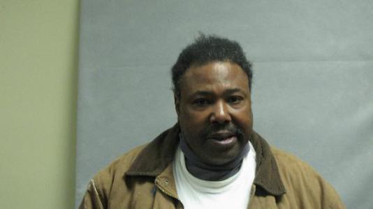 Al Franklin a registered Sex Offender of Ohio