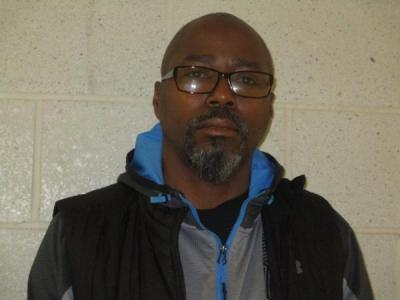 Anthony T Riggins a registered Sex Offender of Ohio