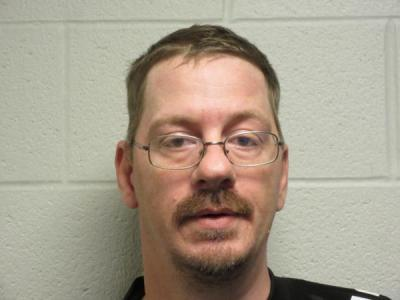 Paul A Dyer a registered Sex Offender of Ohio