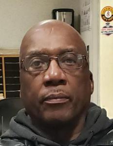 Donald Arrington a registered Sex Offender of Ohio