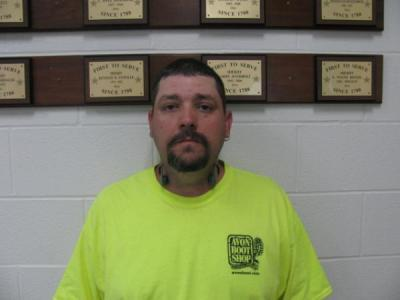 Michael Paul Terry a registered Sex Offender of Ohio