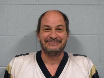 Kevin Alvin Alderman a registered Sex Offender of Ohio