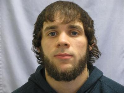 Eric D. Phillips a registered Sex Offender of Ohio
