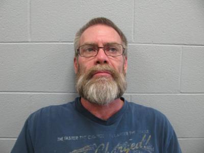 Ronald G. Detrick a registered Sex Offender of Ohio