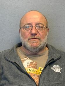 Robert L. Moore a registered Sex Offender of Ohio