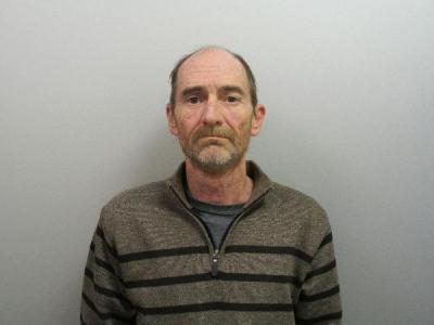 Calvin Lee Everly a registered Sex Offender of Ohio
