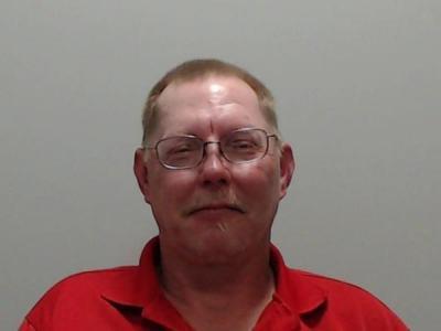 Bruce Lamar Wengerd a registered Sex Offender of Ohio