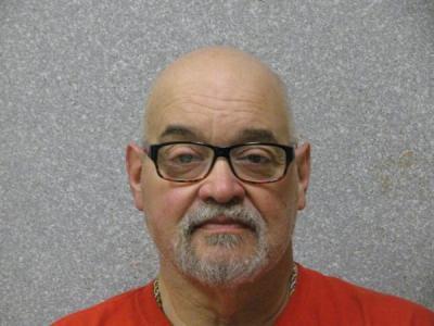 Gerald Allen Vesco a registered Sex Offender of Ohio