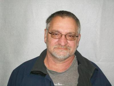 Donald Lee Ginter a registered Sex Offender of Ohio