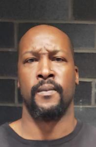 Cuevas Jhron Gilmore a registered Sex Offender of Ohio