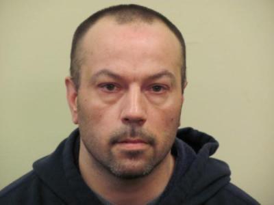 Jeffery Lee Colmar a registered Sex Offender of Ohio