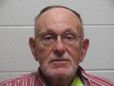 James William Dendinger a registered Sex Offender of Ohio
