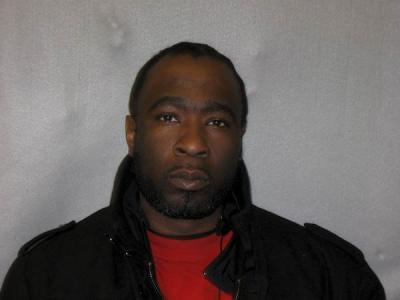Carlos Vinson a registered Sex Offender of Ohio