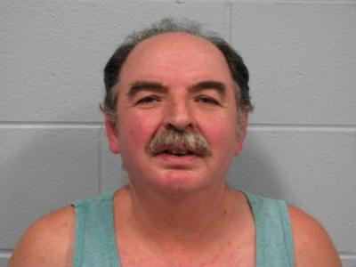 Terry Tim Ward a registered Sex Offender of Ohio