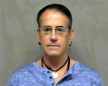 Jody Dike Miller a registered Sex Offender of Ohio