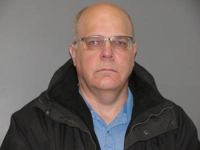 Christopher John Bonner a registered Sex Offender of Ohio
