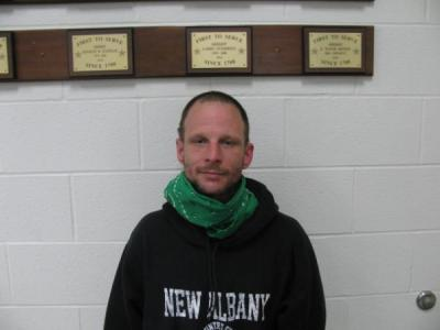 Mark Anthony Mclaughlin Jr a registered Sex Offender of Ohio