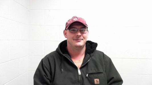 David Kash Allen a registered Sex Offender of Ohio