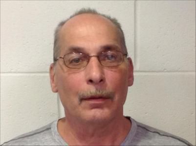 Larry Warrington a registered Sex Offender of Ohio