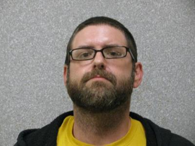 Rusty Ray Shull a registered Sex Offender of Ohio